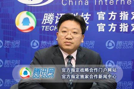天搜网石高涛:过去一年受经济危机影响较大