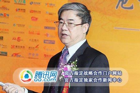 图文:中国工程院副院长邬贺铨演讲实录
