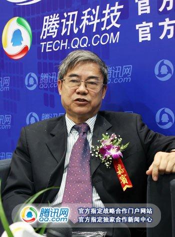 中国工程院副院长邬贺铨:三网融合障碍在体制