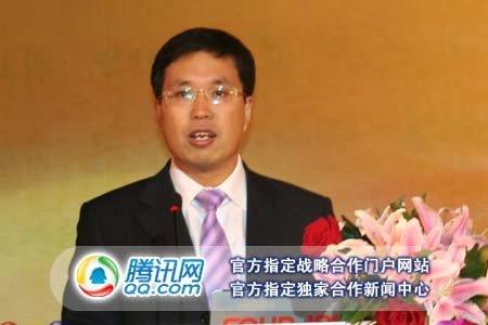 图文:电子学会云计算专家委员会秘书长林润华