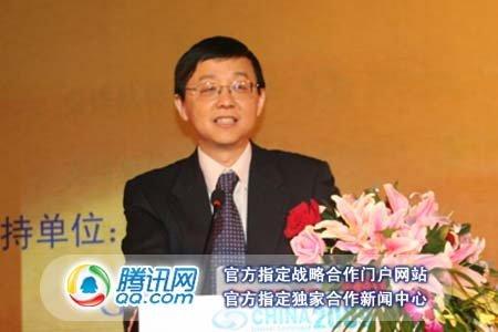 图文:Google中国工程研究院副院长刘骏