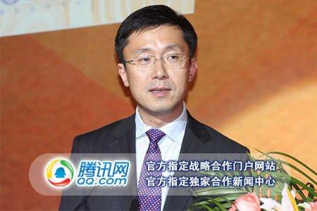 图文:无限讯奇公司COO兼总裁龚宇演讲