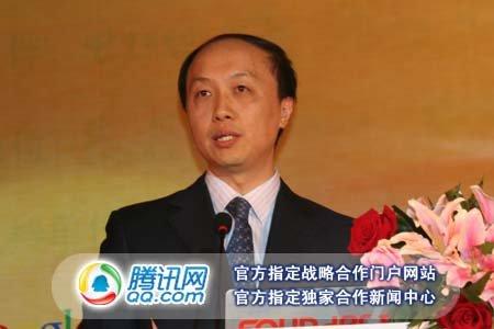 图文:微软中国首席顾问赵立威演讲