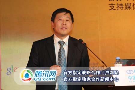 中搜CEO陈沛:云计算将成最主流IT计算之一