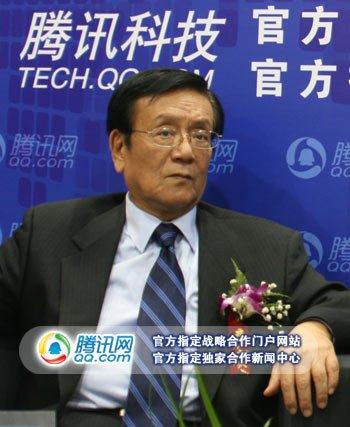 互联网协会高卢麟:中国互联网持续20%增速