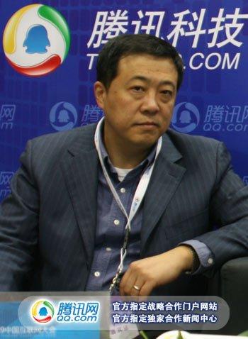 银河传媒总裁沈维:二维码用户到达率超95%