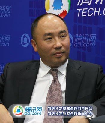 杨叙:英特尔不会炒作云计算 更关注商业应用