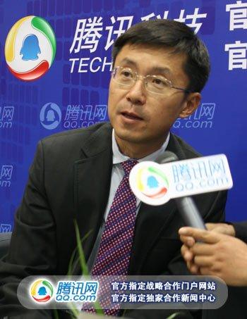 无限讯奇CEO龚宇:12580业务将高速增长三四年
