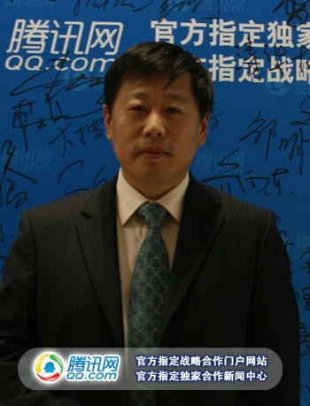 中搜总裁陈沛:金融危机给电子商务带来了激情