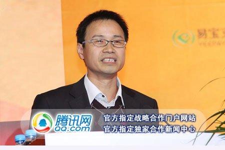 51.com创始人王兴华