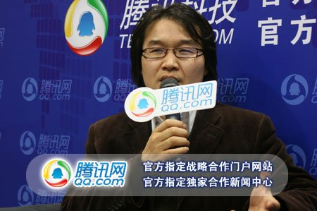 DCCI胡延平:2009年将是互联网治理的转折点