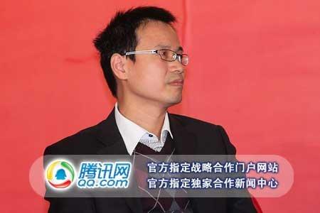 图文:2009年中国互联网高层年会开放式论坛