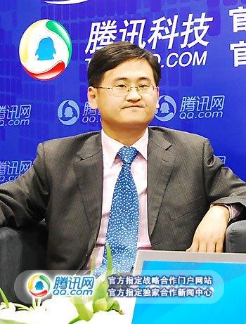 速途网CEO范锋:谷歌公司或将是最大SaaS