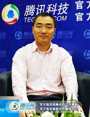 顺网CEO寿建明:一次卖掉服务很难让产业发展