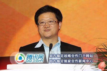 酷6网董事长兼CEO李善友