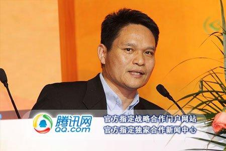 快网CEO刘再德