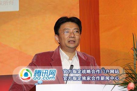 珍爱网CEO李松