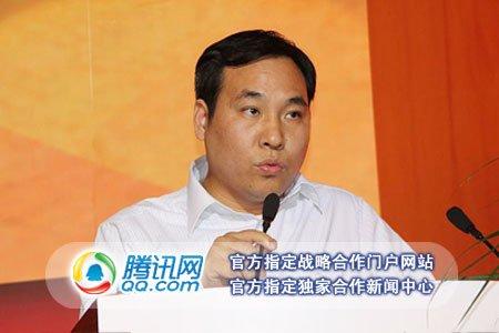 世纪互联副总裁蒋建平