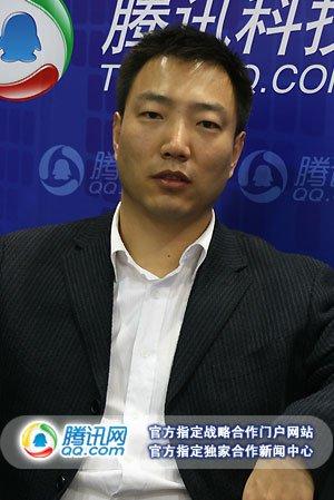 开奇网CEO曹洁:运营商网店产品过于单一