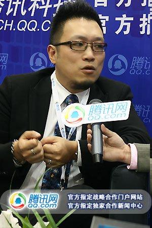epsilon张彤:数字化营销电子邮件占很大比例