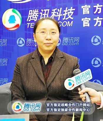 王斌:视频网站采用指纹识别解决盗版问题