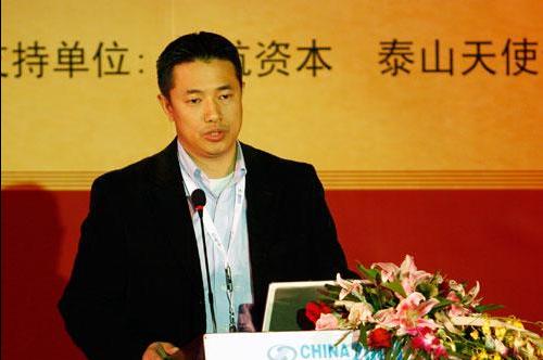 天下网王勇:手机社区网站仍在探索盈利模式