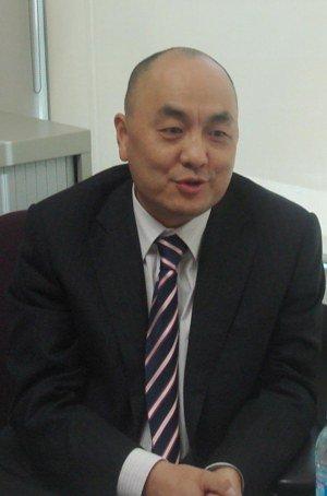 Gartner中国总经理马丛生:数据背后是洞察力