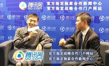 PPS蒋先福:视频广告将为视频网站更大盈利点