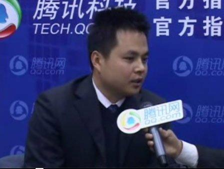 """CNNIC李晓东:吸取""""519""""事件经验规范网络"""