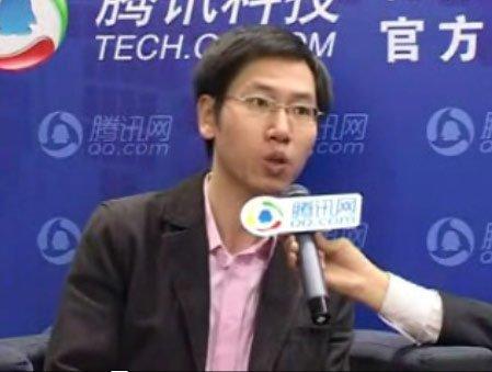 Coremail潘庆峰:反垃圾邮件永无止境