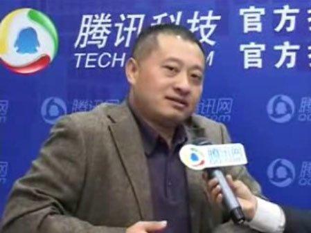 做啥网牟志坚:微博服务在中国面临特殊挑战