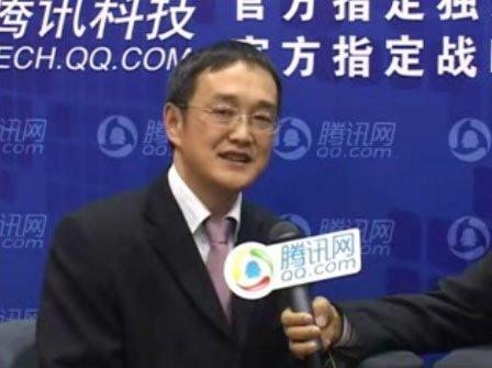 专家刘鹏:云计算会改变互联网生态环境