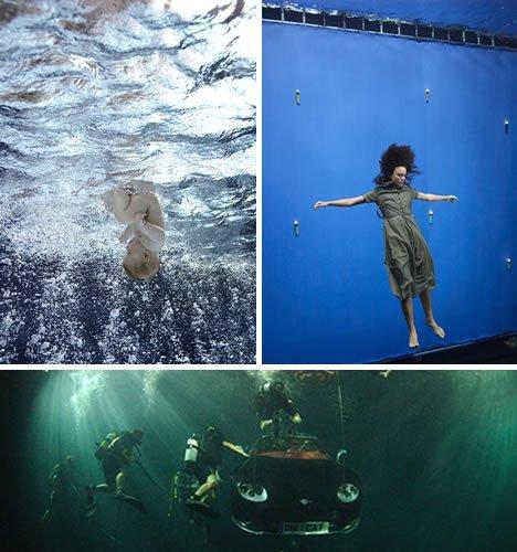 水下拍摄 - lzj4218 - lzj4218的博客