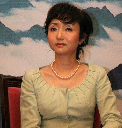 前盛大游戏CEO李瑜(腾讯科技摄)