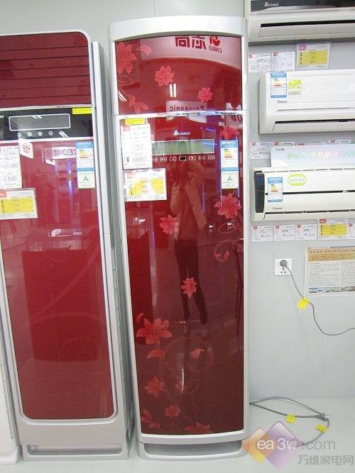 节能产品仅售6000元 志高柜机空调特卖