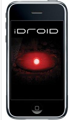 """苹果拒绝""""iDroid""""软件进入iPhone商店"""