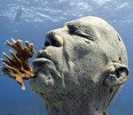 水下雕塑博物馆