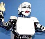 年度12大最酷机器人