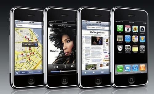联通警示水货iPhone无法升级 易感染蠕虫病毒