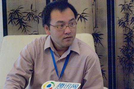 商派网络(ShopEx)总裁李钟伟