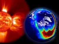 """2009年12大科学事件之*2012""""90秒灾难"""" - 外星人给地球的忠告2012会发生?视频 - UFO外星人不明飞行物和平天使2012"""