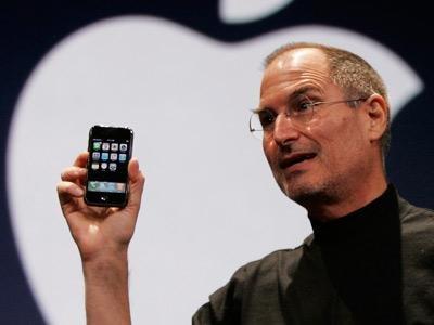 苹果乔布斯09年年薪仍为1美元 持550万股股票