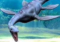英国发现远古尼斯湖水怪
