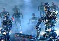 新材料可打造超级机器人
