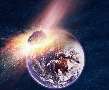 俄将发射宇宙飞船撞击小行星避免与地球相撞