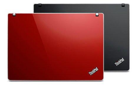 联想ThinkPad Edge信息泄露 预装Win7系统