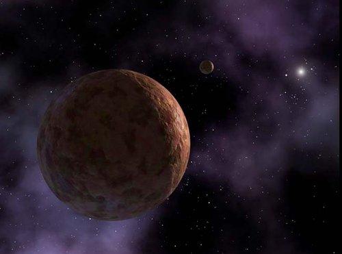 """地球的姊妹有可能""""潜伏""""在太阳系之外(图)"""