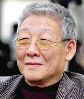 谷超豪孙家栋获09年度国家最高科技奖(组图)