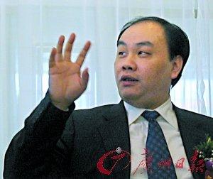 图为黄俊钦(中新社图)