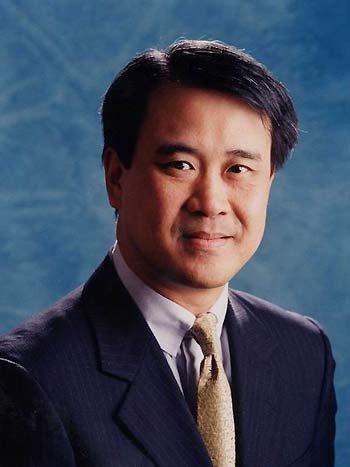 思科成立独立大中华区 陈仕炜出任总裁兼CEO